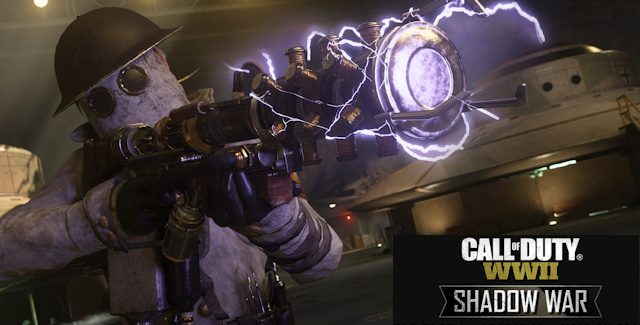 Call of Duty WW2 Shadow War Achievements Guide