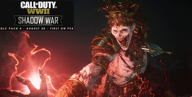Call of Duty WW2 Shadow War Trophies Guide