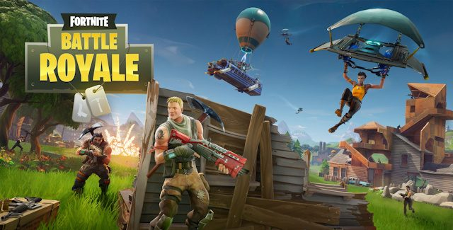 Fortnite Season 5 Week 7 Challenges: Battle Star Treasure Map & Named Flags Locations Guide