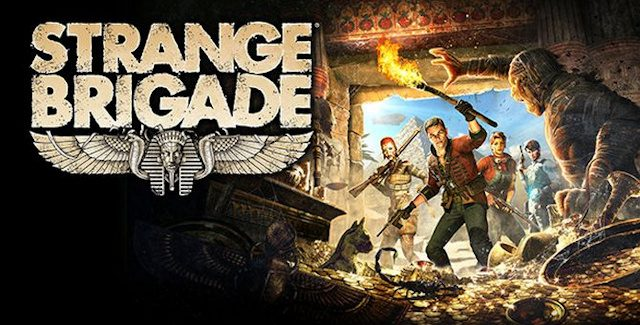 Strange Brigade Cats, Letters, Relics & Jars Locations Guide