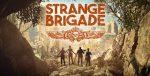 Strange Brigade Collectibles