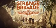 Strange Brigade Collectibles