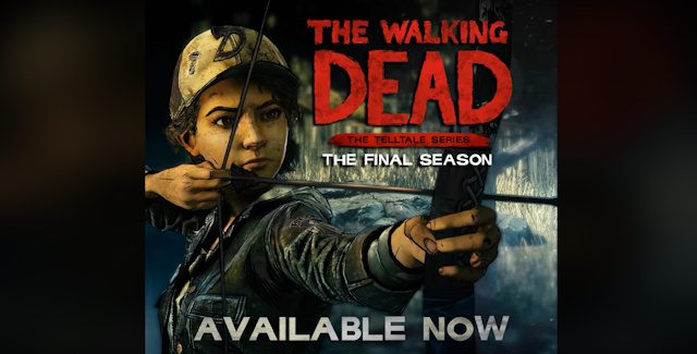 The Walking Dead Game: The Final Season Trophies Guide