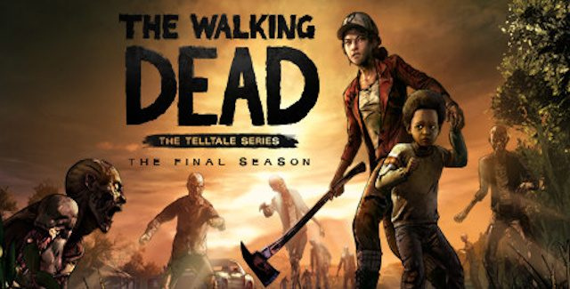 The Walking Dead Game: The Final Season Walkthrough