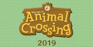 Animal Crossing Switch Banner