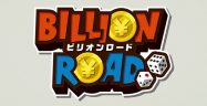 Billion Road Logo