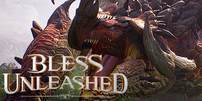 Bless Unleashed Banner