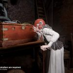 Déraciné for PS VR Screen 1