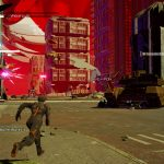Daemon X Machina Screen 10