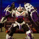 Daemon X Machina Screen 6