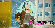 Dusk Diver Banner