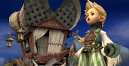 Final Fantasy Crystal Chronicles Remastered Edition Banner