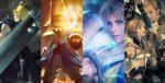 Final Fantasy Legacy Banner
