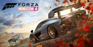 Forizon Horizon 4 Banner