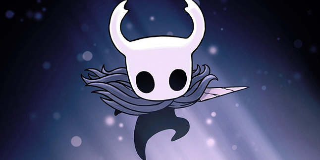 Hollow Knight Voidheart Edition Banner