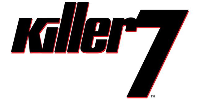 Killer7 Logo