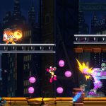 Mega Man 11 Bounce Man Screen 2