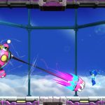 Mega Man 11 Bounce Man Screen 4