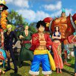 One Piece World Seeker Screen 5