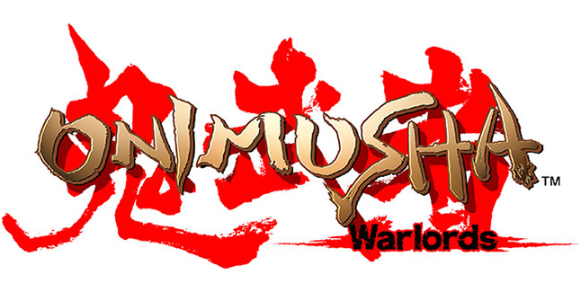 Onimusha Warlords Logo