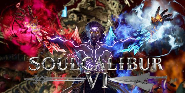 Soulcalibur VI Azwel Banner