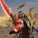 Soulcalibur VI Azwel Screen 23
