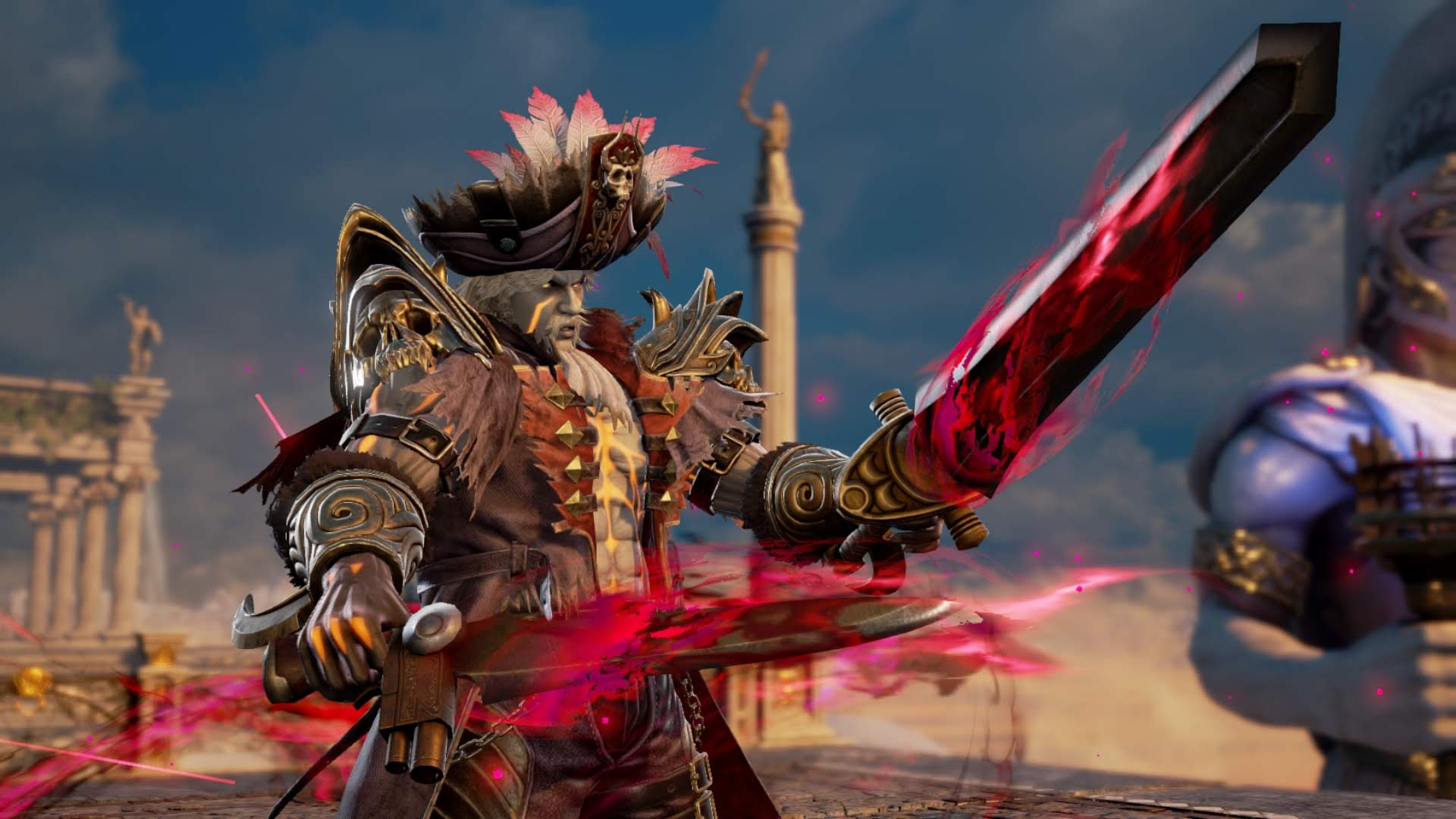 Soulcalibur VI Cervantes Screen 11