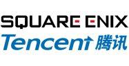 Square Enix Tencent Logos