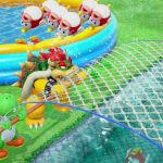 Super Mario Party Screen 1