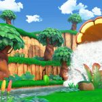 Super Mario Party Screen 11