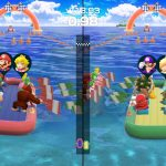 Super Mario Party Screen 25