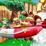 Super Mario Party Screen 3