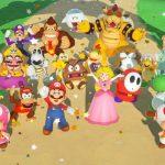 Super Mario Party Screen 30