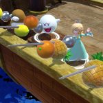 Super Mario Party Screen 4