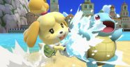 Super Smash Bros. Ultimate Isabelle Screen 1
