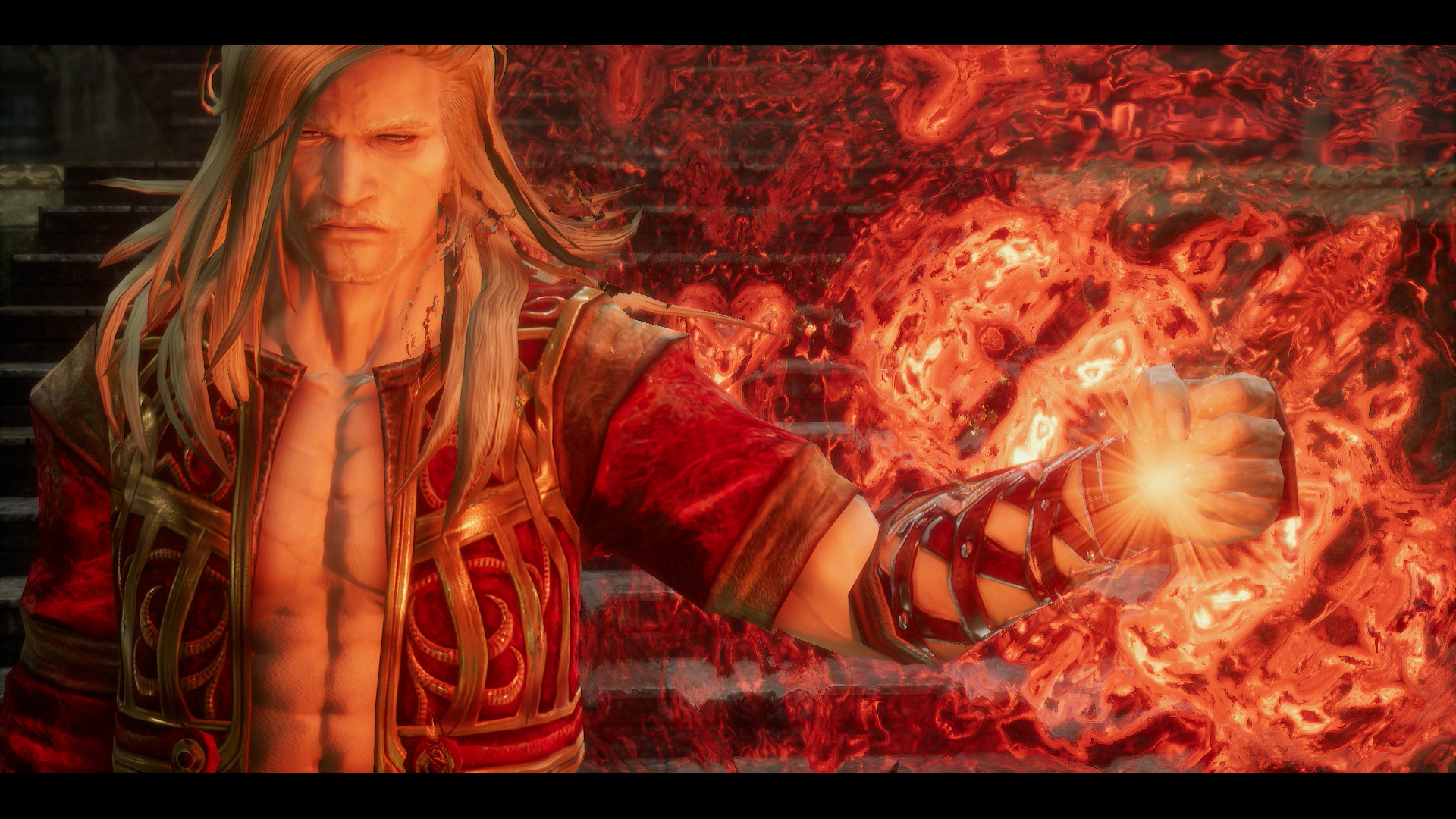 The Last Remnant Remastered Screen 6