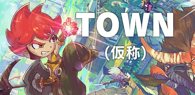 Town Banner