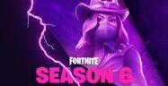 Fortnite Season 6 Release Date