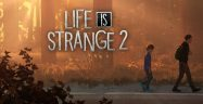 Life Is Strange 2 Walkthrough