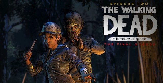 The Walking Dead Game: The Final Season Episode 2 Walkthrough