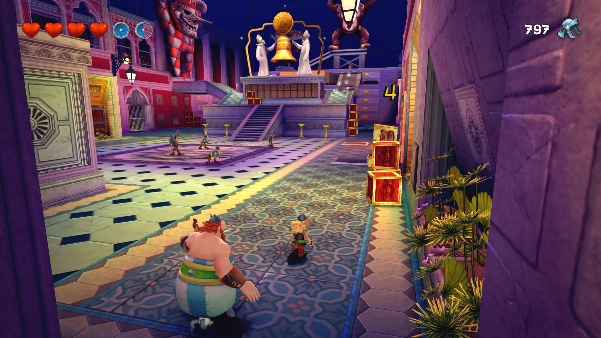Asterix & Obelix XXL 2 Remaster Screen 5
