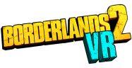 Borderlands 2 VR Logo