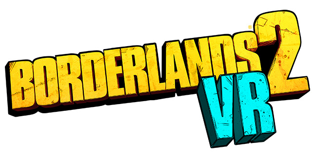 Borderlands 2 VR Logo