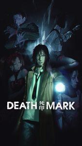 Death Mark Poster