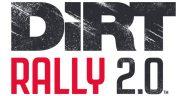 DiRT Rally 2.0 Logo