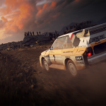 DiRT Rally 2.0 Screen 11