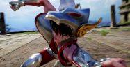 Jump Force Seiya Banner