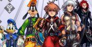 Kingdom Hearts Banner