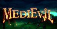 MediEvil PS4 Banner