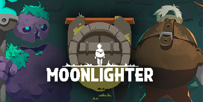 Moonlighter Banner